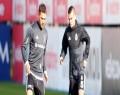 Pepe ve Tosic Antalya kadrosunda yok