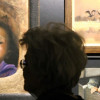 Ustam ve Ben resim sergisi açıldı